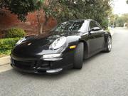 Porsche 2007 Porsche 911 C4S