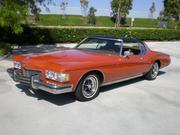 1973 BUICK Buick Riviera Base