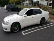 Lexus Gs 300 225000 miles